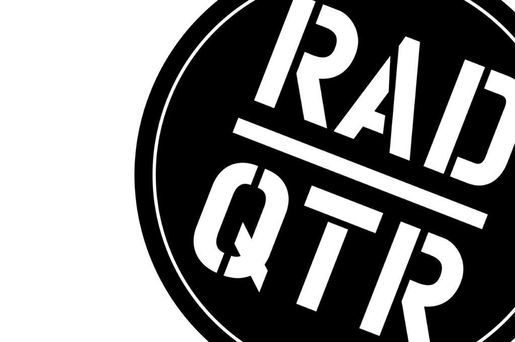Logo der Firma RadQuartier