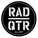 RadQuartier Logo