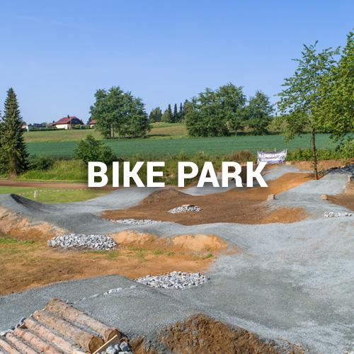 Bike Park Stammbach