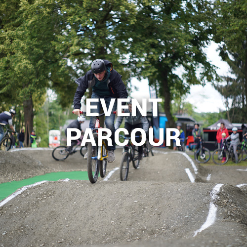 Event Pumptrack / Parcour