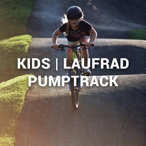 Kids / Laufrad Pumptrack