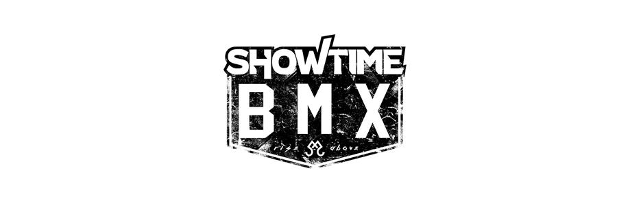 Showtime BMX
