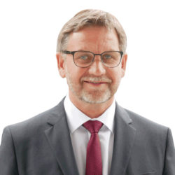 1. Bürgermeister der Stadt Gunzenhausen, Karl-Heinz Fitz