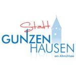 Logo der Stadt Gunzenhausen am Altmühlsee.